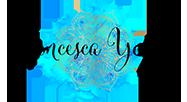 FRANCESCA YOGINI Logo